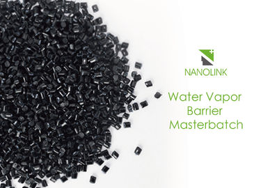 Good Quality PET Window Film & High Efficiency Black Water Vapor Barrier Masterbatch For Food / Beverage on sale