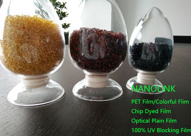 Good Quality PET Window Film & UV Blocking Antibacterial Masterbatch Additive For Fiber / Film / Blow Molding on sale