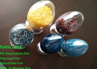 Inorganic Nano Antibacterial Masterbatch Food Grade For Engineering Plastic