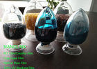China Colorful Anti Uv Masterbatch With High Concentration Pigment For Fiber / Blow Molding factory
