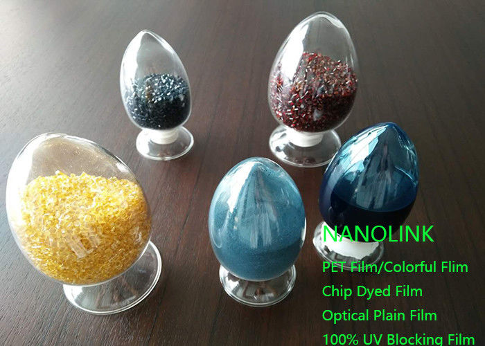 High Concentration Pigment Flame Retardant Masterbatch With Bright Colors