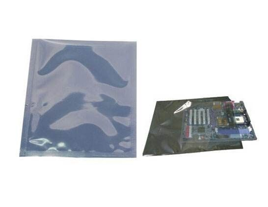 Clear Rigid Anti Static PET Film PET Sheet For Electronic PCB Board Packaging