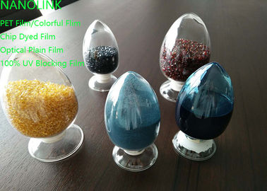 Non Flammable Colour Masterbatches , Halogen Free Flame Retardant Additives
